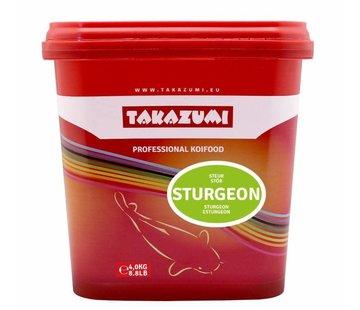 Takazumi Takazumi steur 1,5 kg