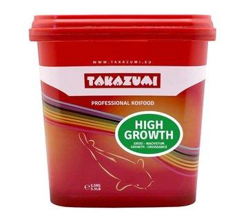Takazumi Takazumi High Growth 2,5 kg
