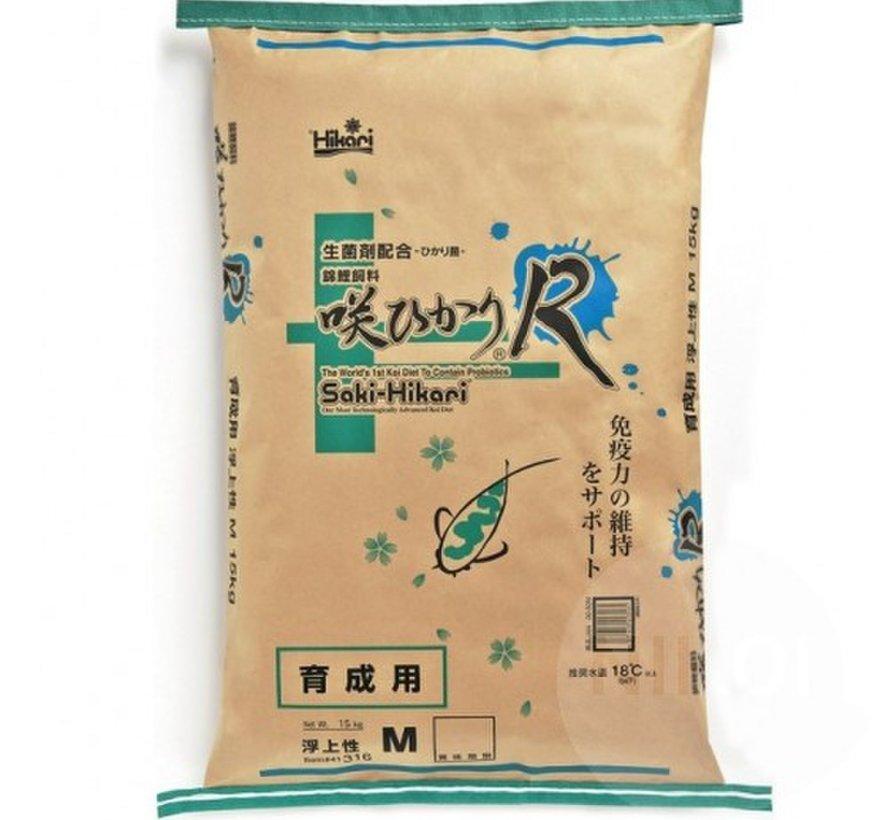 SAKI -R- BALANCE M 15 KG
