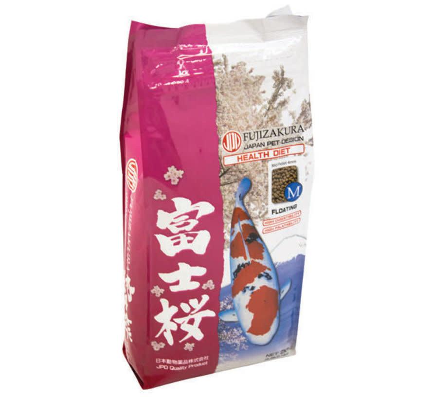 JPD Health Diet Fujizakura 10kg L