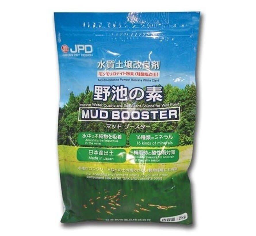JPD Mud Booster 2kg