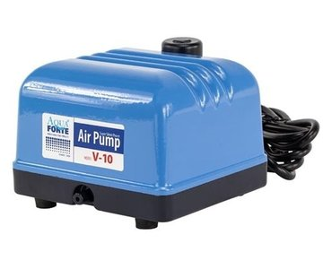 Aquaforte AquaForte V-10 luchtpomp