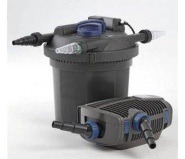 Oase Living Water Oase drukfilterset FiltoClear 6000