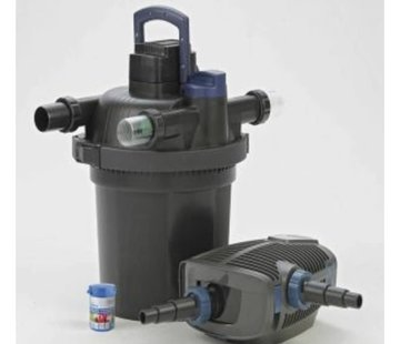 Oase Living Water Oase drukfilterset FiltoClear 12000
