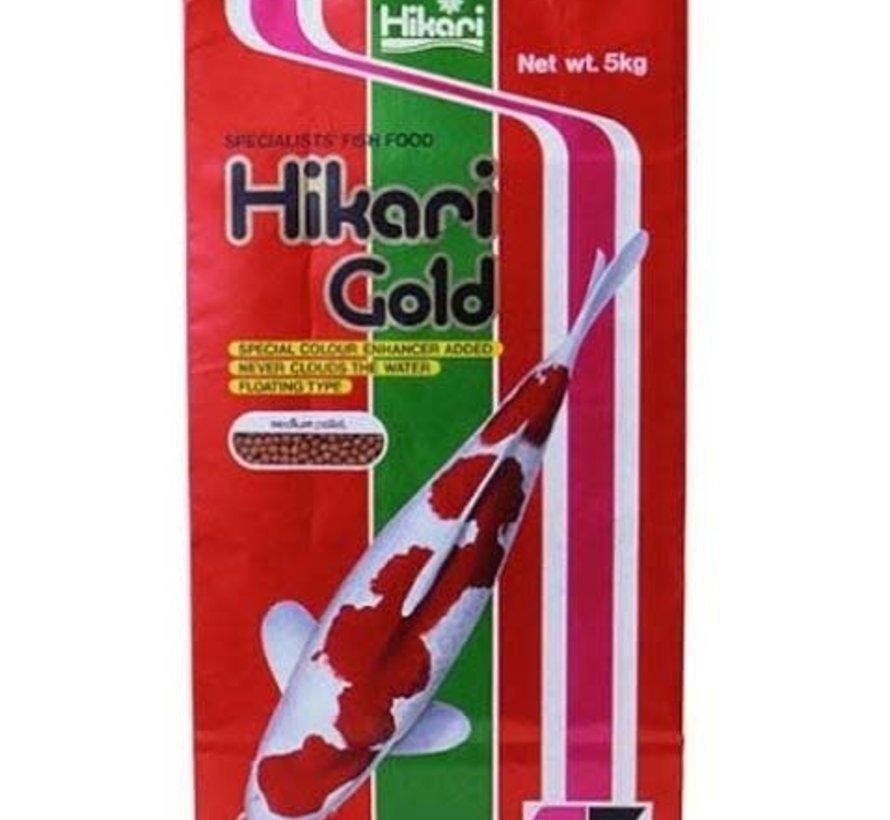 HIKARI GOLD LARGE 5 KG