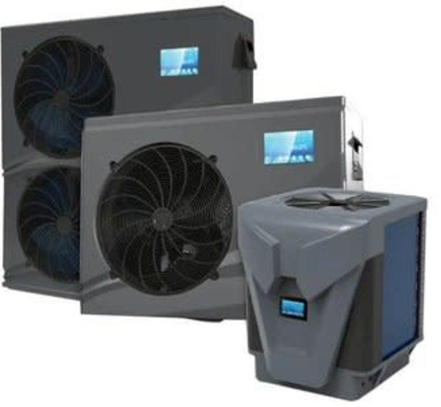 AquaForte warmtepomp inverter AQF17 (230V)