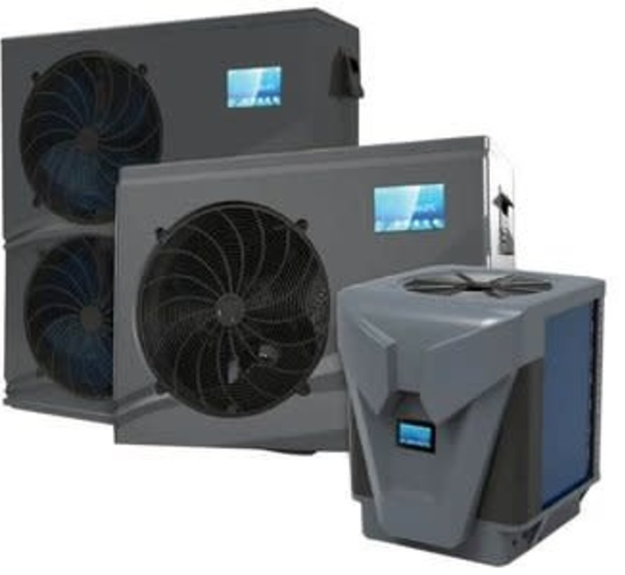 AquaForte warmtepomp inverter AQF24 (400V)*