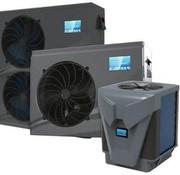 Aquaforte AquaForte warmtepomp inverter AQF12 (230V)