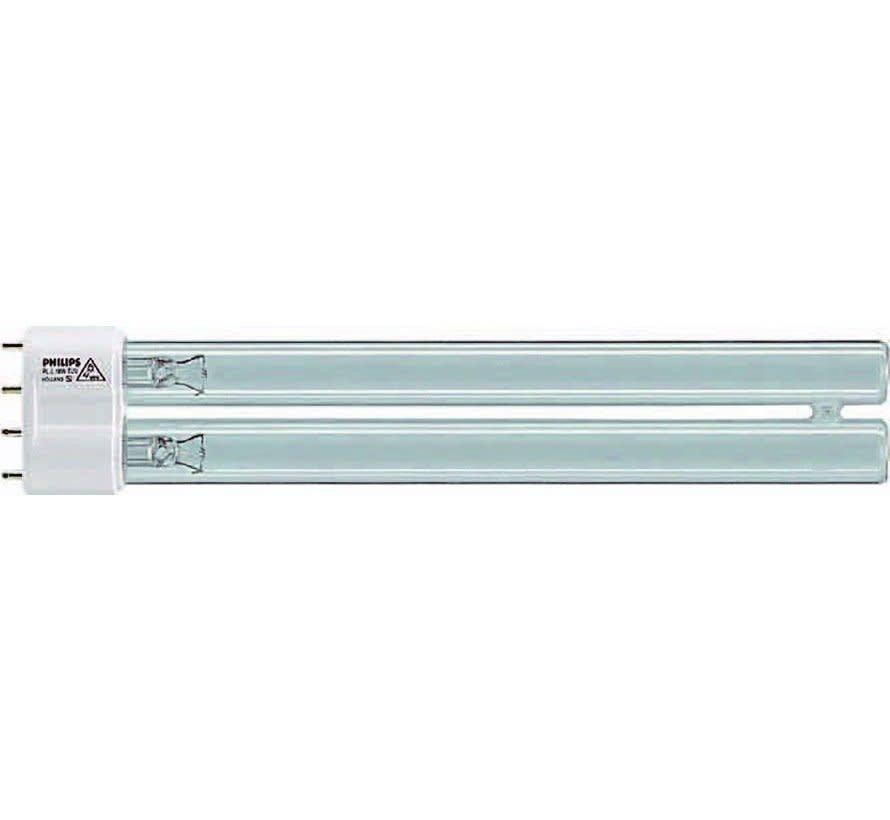 Philips PL-L vervanglamp UV 18W