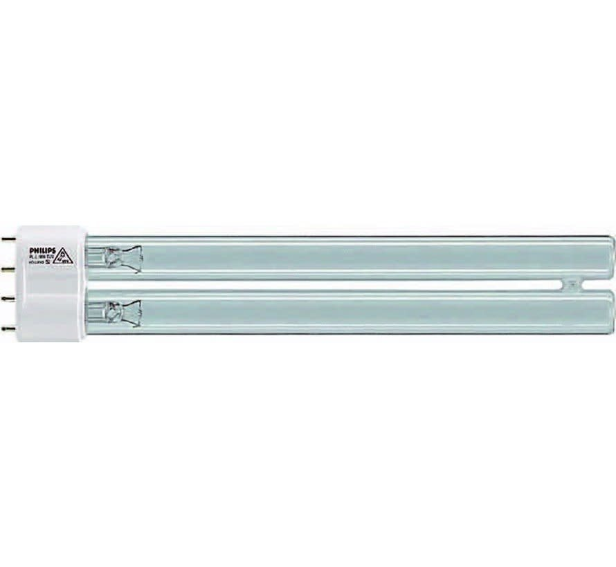 Philips PL-L vervanglamp UV 18W