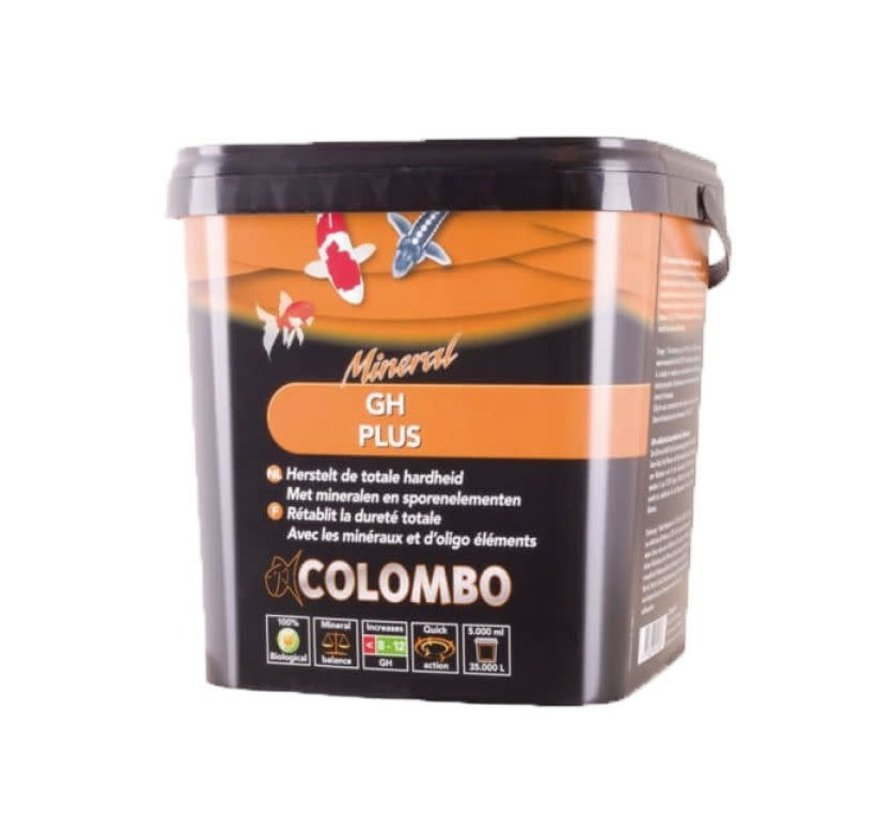 COLOMBO GH+ 15.000ML/105.000L
