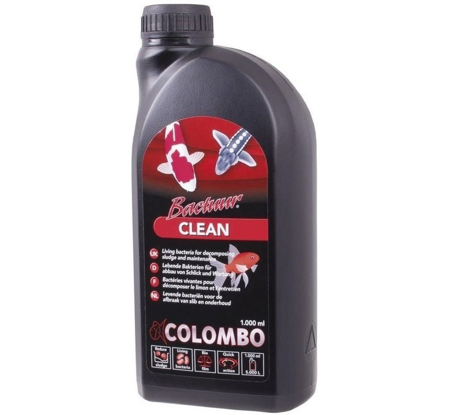COLOMBO BACTUUR CLEAN 500ML