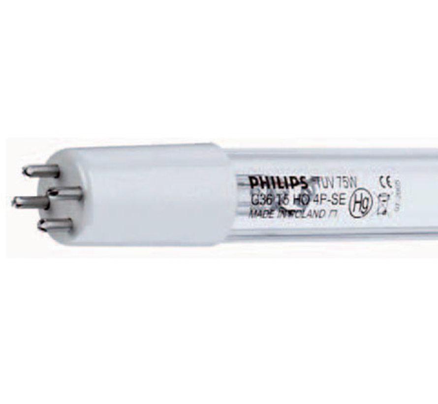 Philips vervanglamp Jumbo UV-C T5 75W