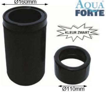 Aquaforte Aquaforte drijvende skimmer 110mm