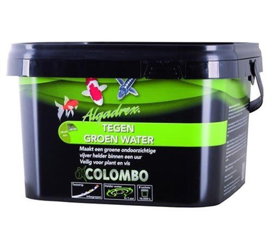 Colombo Algadrex 2.500ML/25.000L NL+F