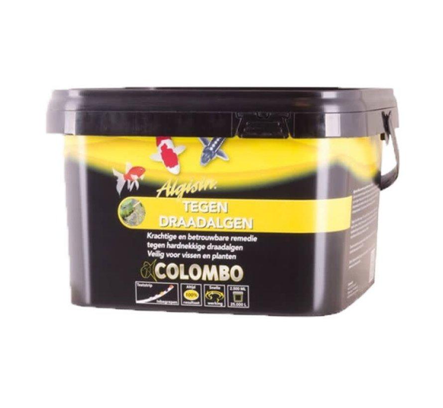 Colombo Algisin 2.500ML/25.000L NL+F