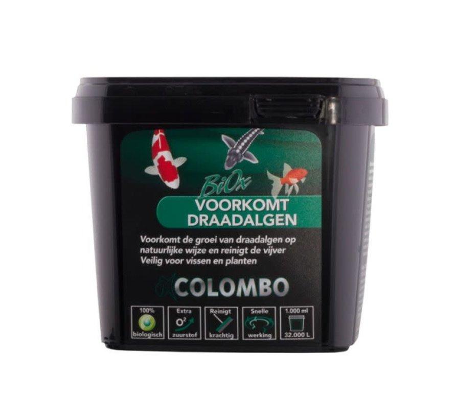Colombo Biox 1000ML/32.000L NL+F