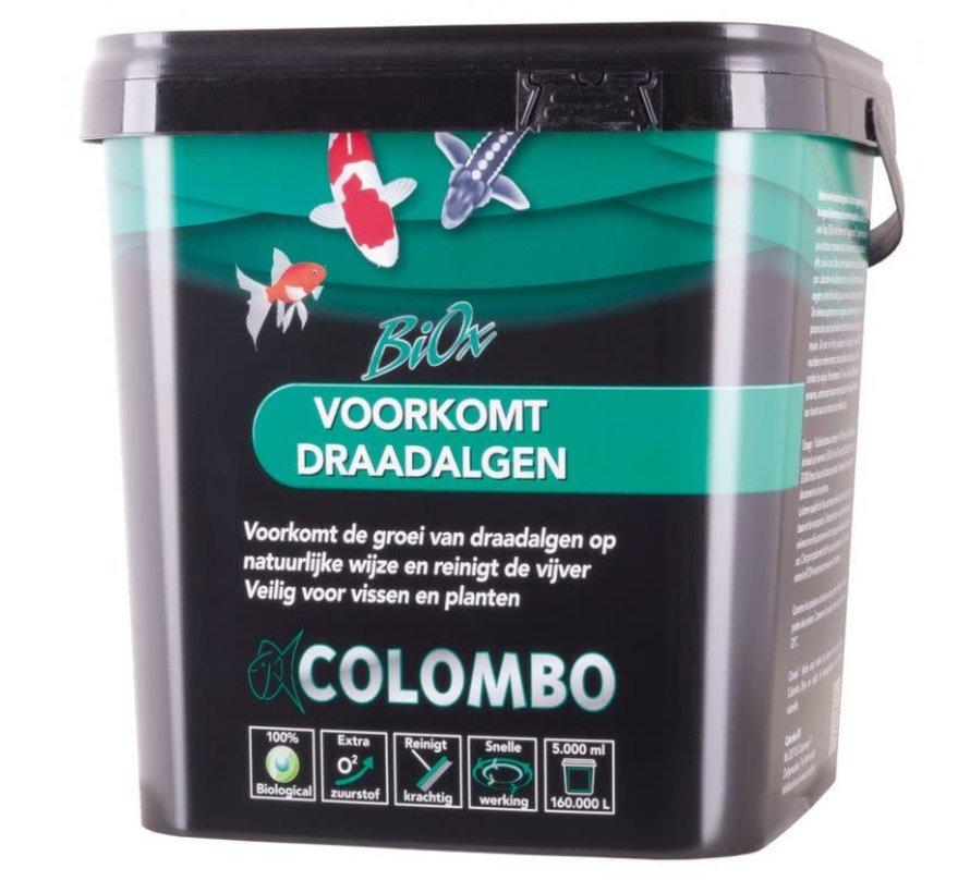Colombo Biox 5000ML/160.000L NL+F