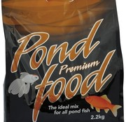 Colombo COLOMBO POND FOOD 2.2KG