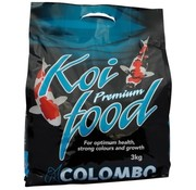 Colombo COLOMBO KOI SMALL 3 KG