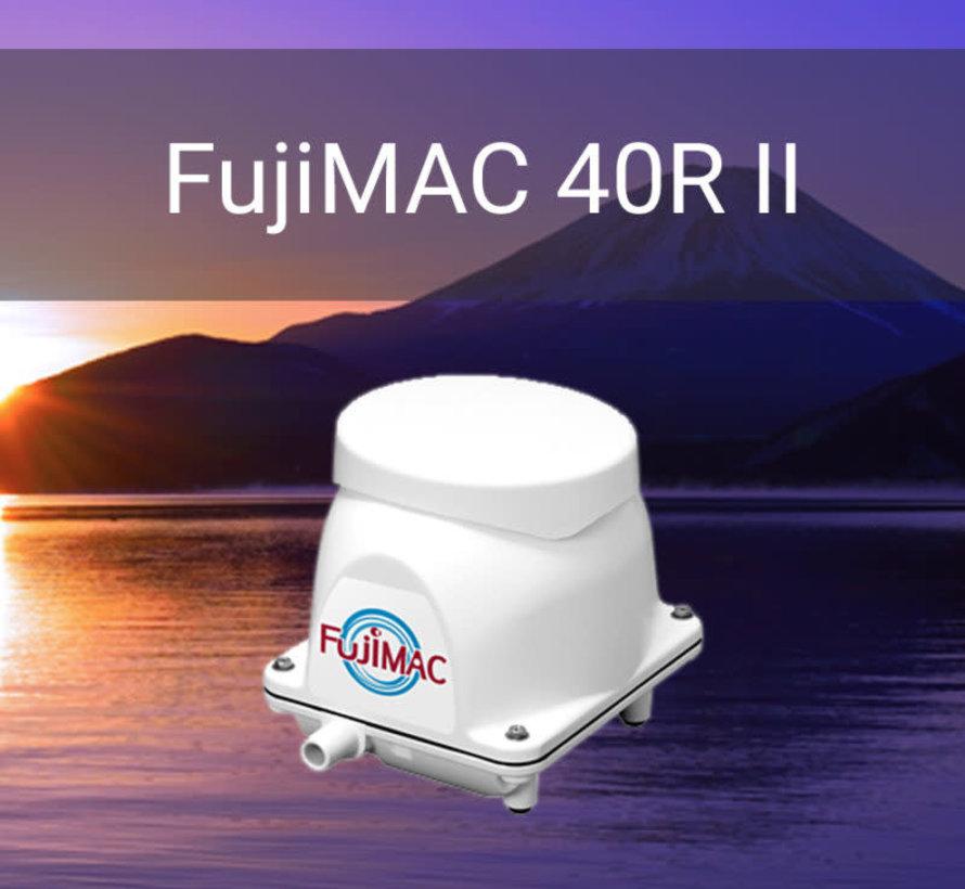 FUJIMAC 40