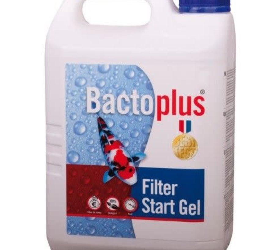 Bactoplus Gel 2,5 LTR