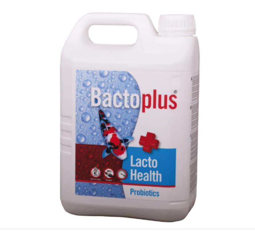 Bactoplus Lacto Health 5 L