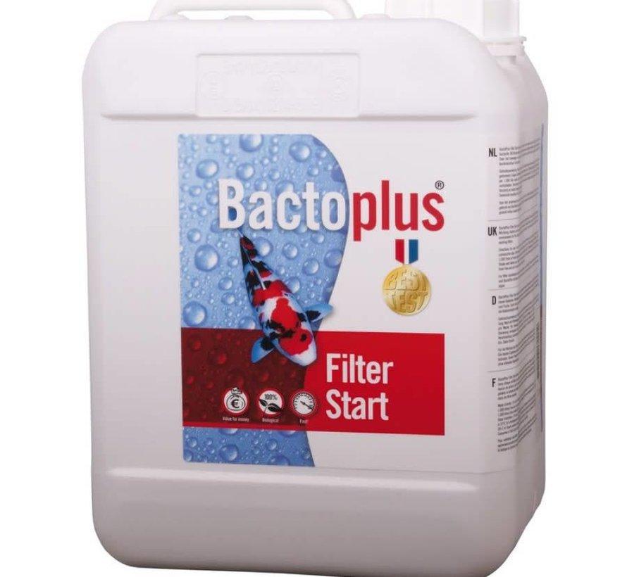 BACTOPLUS 2,5 LTR