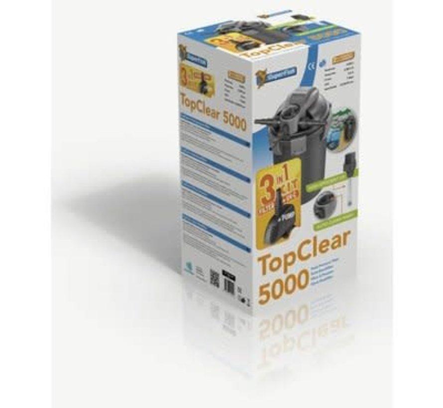 Superfish TopClear Kit 5000