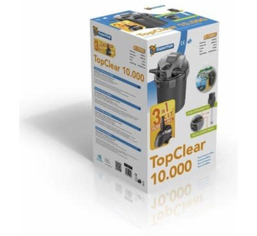 Superfish TopClear Kit 10000