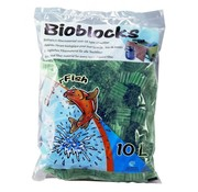 Superfish Superfish FILTER BIOBLOCKS ZAK 10 LITER