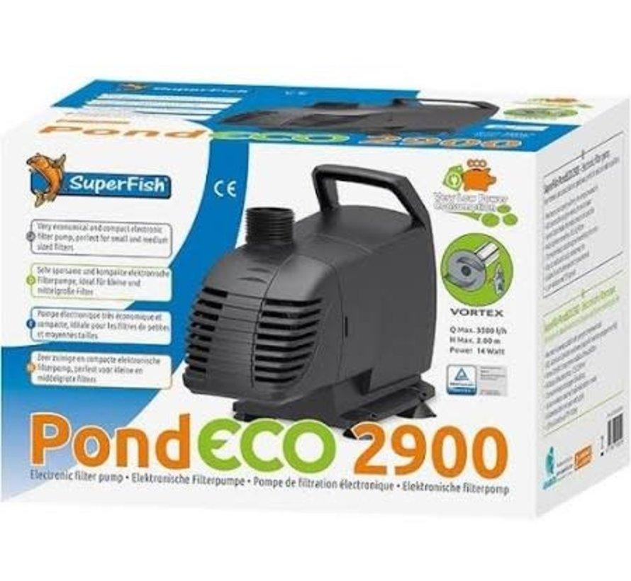 Superfish Pond Eco 2900-14 W