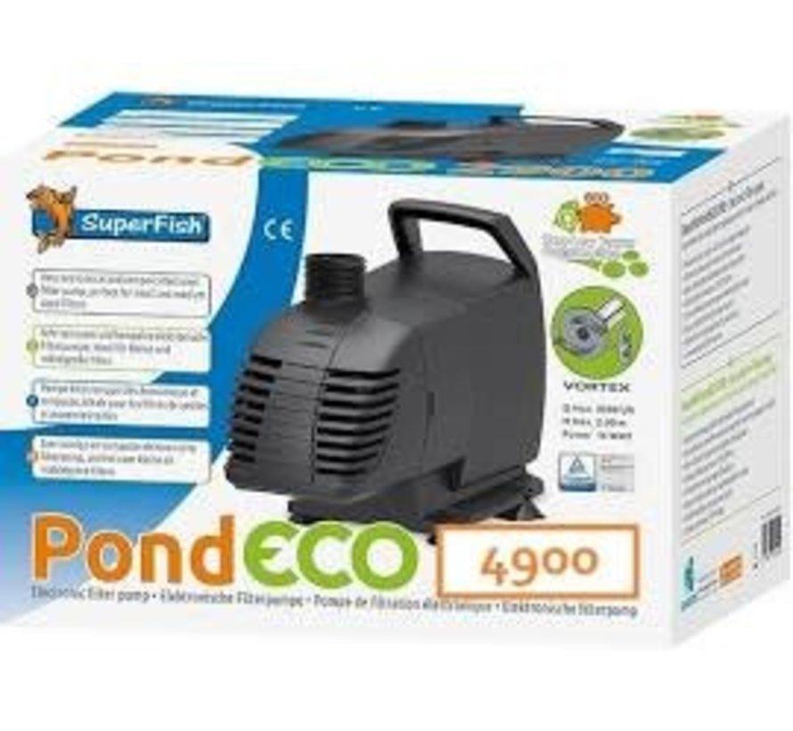 Superfish POND ECO 4900-29 W