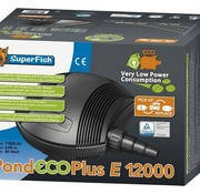 Superfish Superfish Pond Eco Plus E 12.000-85 W