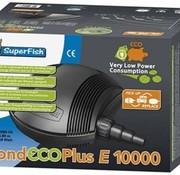 Superfish Superfish Pond Eco Plus E 10.000-68 W