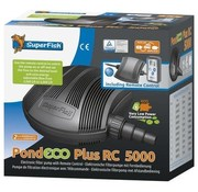 Superfish Superfish Pond Eco Plus RC 5000