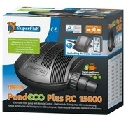 Superfish Superfish POND ECO PLUS RC 15.000
