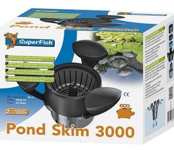 Superfish Superfish Pond Skim 3000
