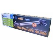 Koi Pro Superfish KOI PRO RVS UVC T5 40W/40.000L