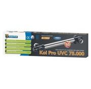 Koi Pro Superfish KOI PRO RVS UVC T5 75W/75.000L