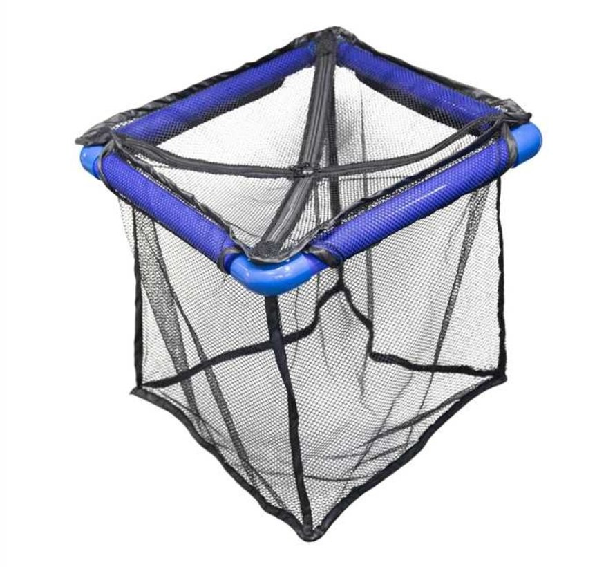 Superfish Koi Pro Floating Fish Cage 70X70X70 CM