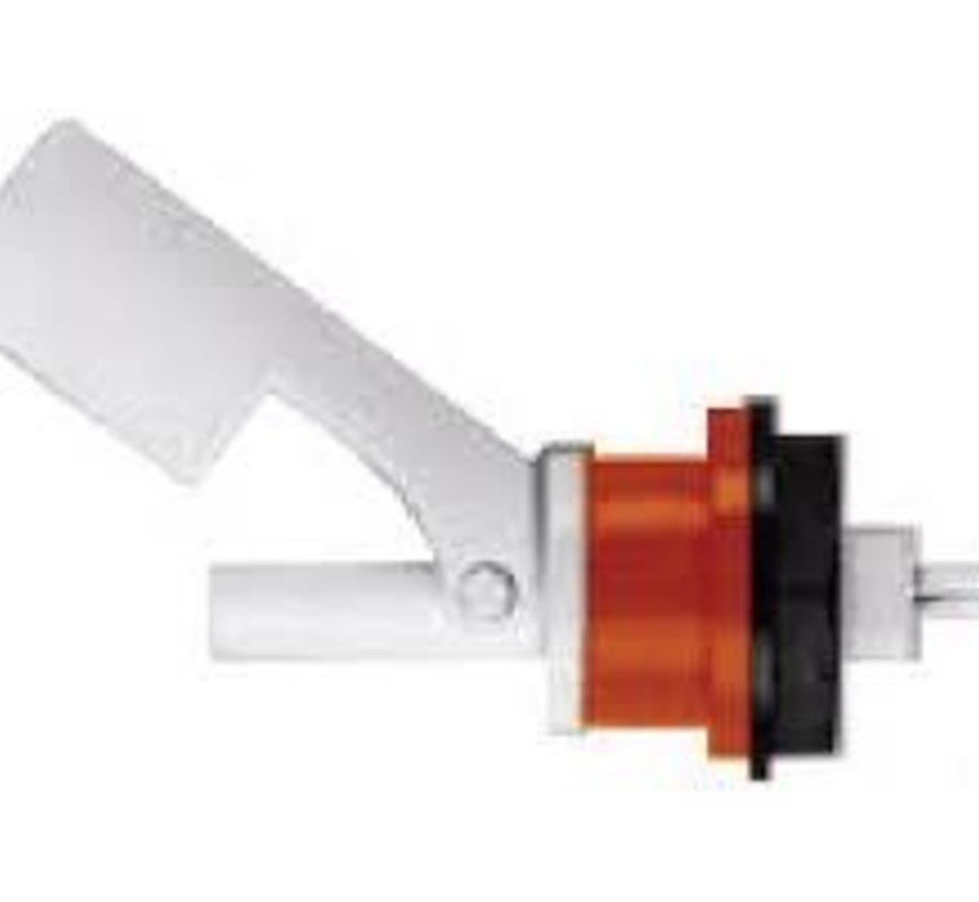 Niveauschakelaar type 520 L=8cm