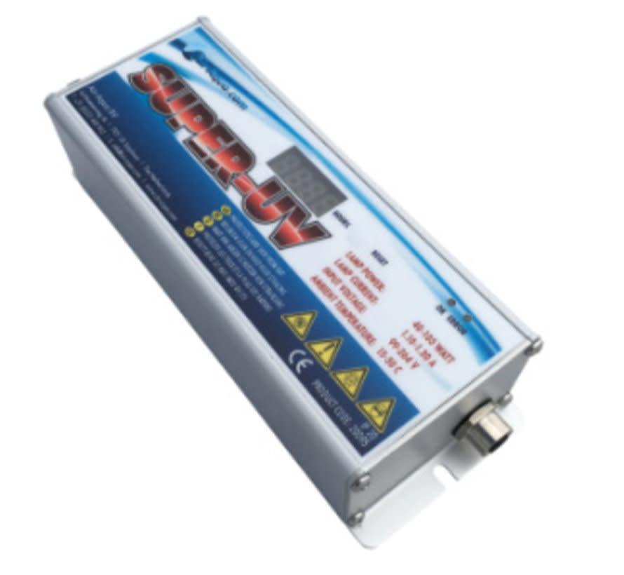 Air Aqua Super UV Ballast 40 - 105 Watt
