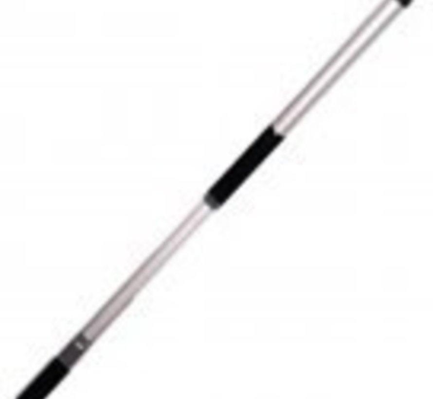 KNS steel aluminium 32mm 2,5m