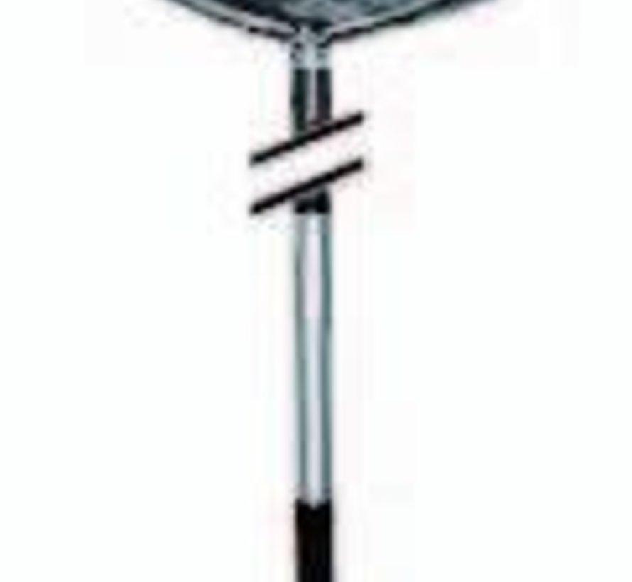 KNS schepnet rond Ø56cm Hexa 6mm