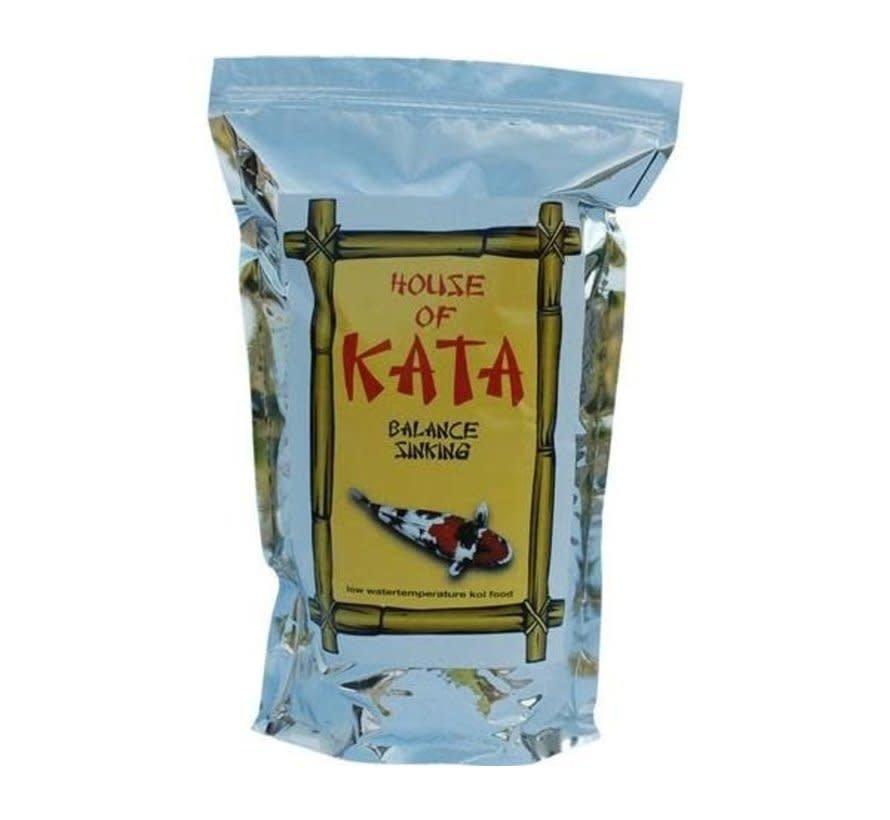 House of Kata Balance Sinking 3mm (7,5 Liter)