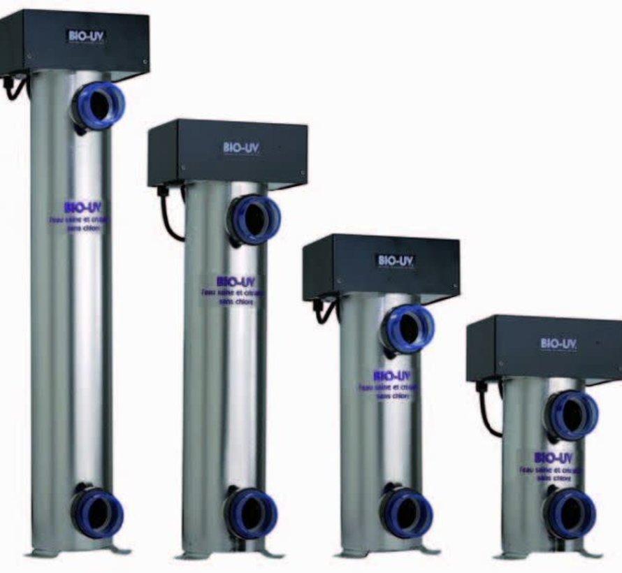 Bio-UV 40 professionele UV-C unit