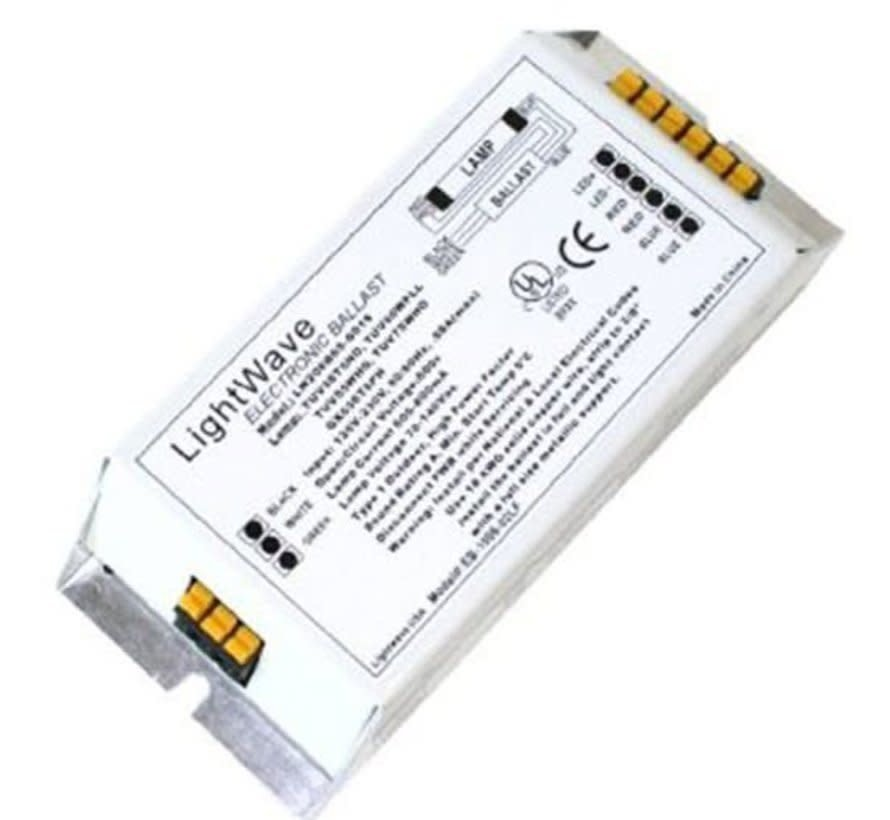 Ballast voor BIO-UV20/30