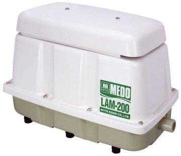 Nitto Nitto LAM-200 luchtpomp