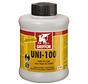 Griffon Hard Lijm PVC Uni-100 250ml